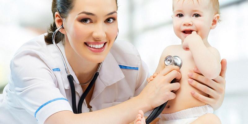 T.M.Hospital-Pediatrics